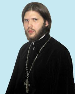 Николай Конюхов